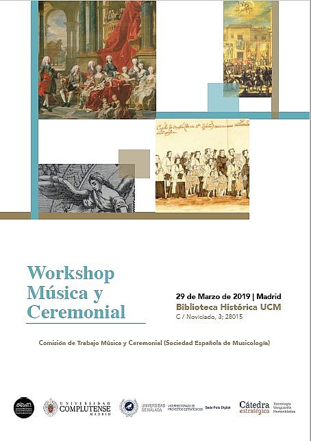 "Workshop ""Música y Ceremonial"""
