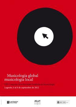 VIII Congreso de la Sociedad Española de Musicología